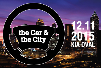 The Car & The City - 12 November - KIA Oval
