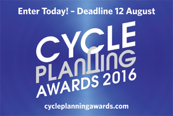 Cycle Planning Awards