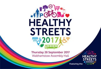 Healthy Streets 2017