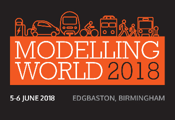 Modelling World 2018