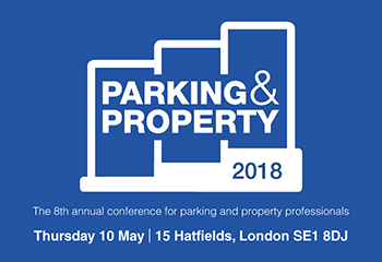 Parking and Property 2018