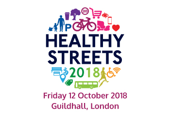 Healthy Streets 2018