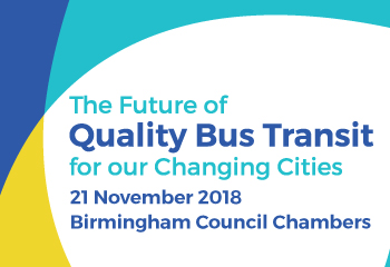 The Future of Quality Bus Transit for our Changing Cities
