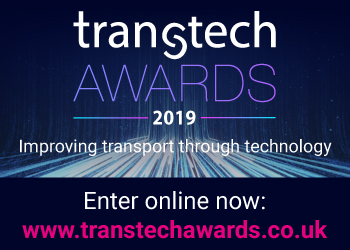 TRANStech Awards 2019