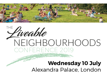 Liveable Neighbourhoods 2019
