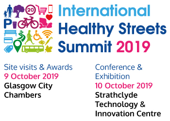 International Healthy Streets Summit 2019