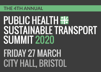 Public Health + Sustainable Transport 2020