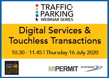 Digital Services & Touchless Transactions
