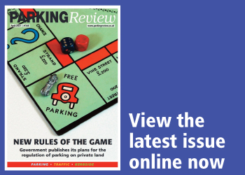 View Parking Review online