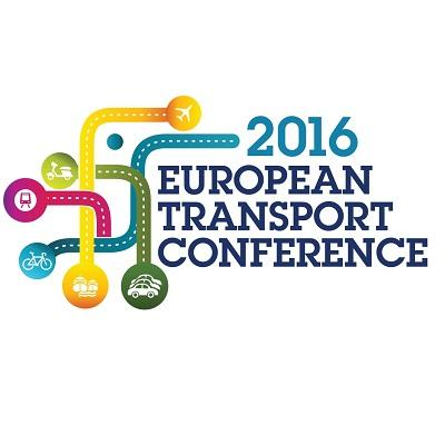 European Transport Conference 2016