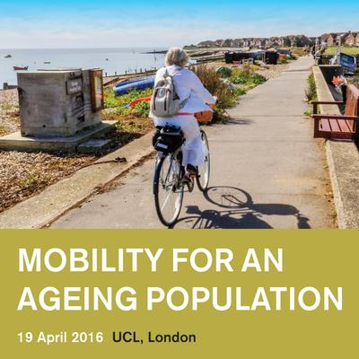 Mobility for an Ageing Population