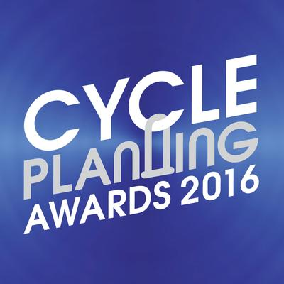 Cycle Planning Awards 2016