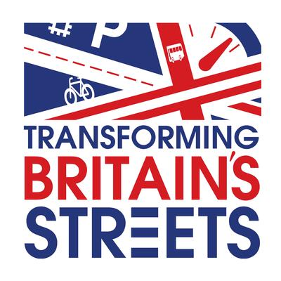 Transforming Britain's Streets
