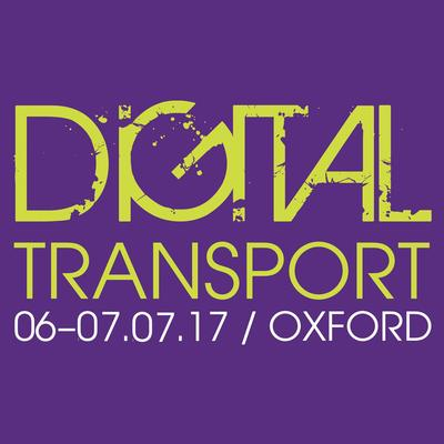 Digital Transport 2017