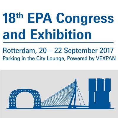 18th EPA Congress and Exhibition