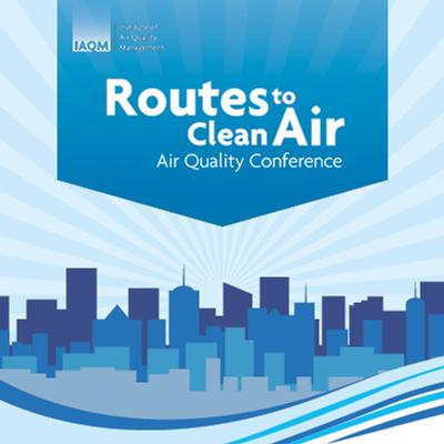 Routes to Clean Air Conference