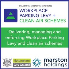 Workplace Parking Levy & Clean Air Schemes 2021
