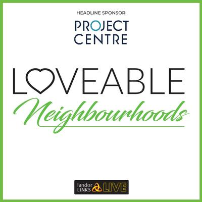 Liveable Neighbourhoods 2021