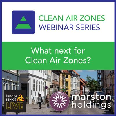 What next for Clean Air Zones?