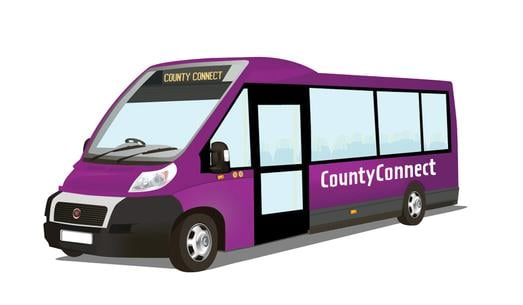 County's route to making public transport funding go further