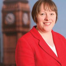 Maria Eagle: seeking cross-party work on airport policy