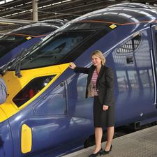 Greening: green light for HS2
