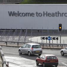 Most Heathrow passengers will not be air travellers