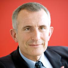 Guillaume Pepy, Chairman SNCF
