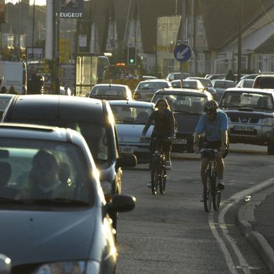 High demand for a 20mph limit, says cycling survey