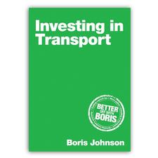 aka Investing Most in Least Sustainable Transport?