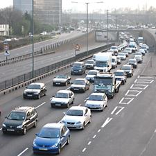 Who really pays the cost of traffic congestion?