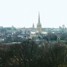 Norwich: developer cash could help fund road