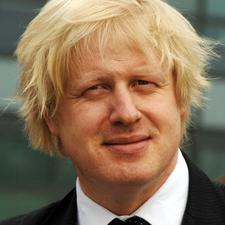Boris Johnson: Under pressure on public transport fares