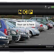 The NCP app