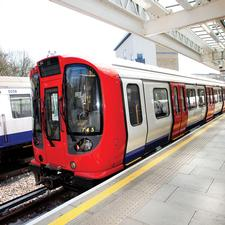 Johnson said the new S stock would be the last Tube trains with drivers cabs.