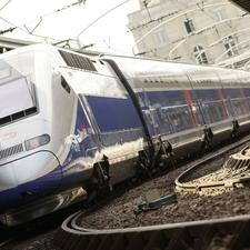 Exciting shapes with styling to suit their markets. High-speed trains (In France, Germany and Italy pictured) have a lot going for them in terms of image. And even more so where the livery and interior design celebrate their specialness.