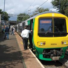 Centro wants to manage local services under the branding West Midlands Railways