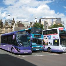 Leeds: Metro keen to work with incumbent operators