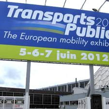 As well as vehicle and equipment suppliers the show featured major displays by the big French transport operators including SNCF, Keolis, RATP, and Veolia Transdev. There was also a cycle area. French major rail manufacturer Alstom had a dominant presence, with its German rival Siemens nearby.