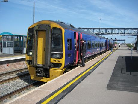 Great Western: new services?