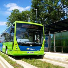 Busway hailed a success