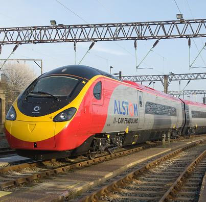 FirstGroup promises extra capacity on top of that provided by the Pendolinos