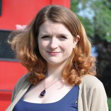 Charlotte Welch is a senior consultant at Steer Davies Gleave and a director of the Transport Planning Society.