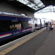 Transport secretary Justine Greening has rejected Scottish ministers' request for greater control of rail services
