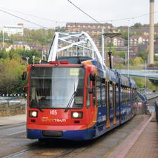 The new regime could make it more difficult to fund projects costing hundreds of millions of pounds, such as light rail