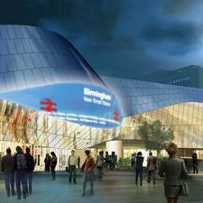 Birmingham New Street Gateway would have been open by now if funding was devolved, the report claims