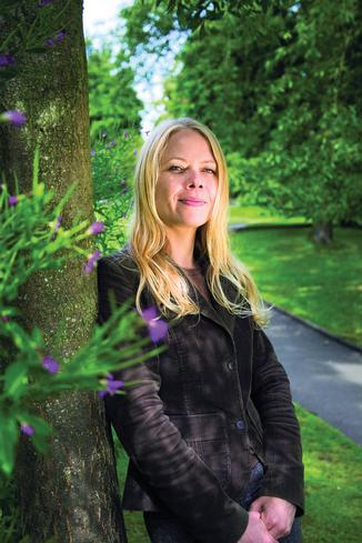 Sian Berry is sustainable transport campaigner for environmental public transport pressure group the Campaign for Better Transport.