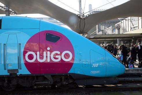 SNCF takes the Easy route to bring Ouigo low cost journeys to TGV network