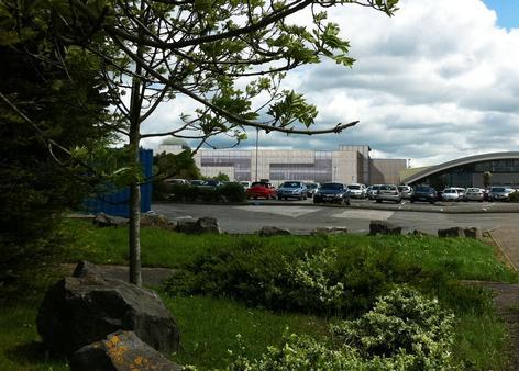 Network rail's 13m expansion of bristol parkway underway