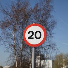 Norfolk: no to area-wide 20 mph speed limits